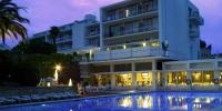Hotel Alga - Calella Palafrugell