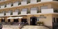 Hotel Ancora - Palamos