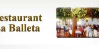 Restaurant La Balleta - LLança