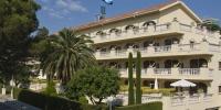 Hotel Barcarola - Sant Feliu Guixols