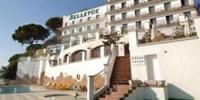 Hotel Bellevue - Sant Feliu Guixols