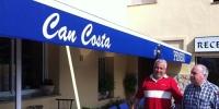 Restaurant Can Costa - Figueres