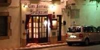 Restaurant Can Formiga - Pineda de Mar