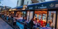 Restaurant Capitan - Empuriabrava - Formentera