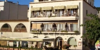 Hotel Capri - Tossa de Mar