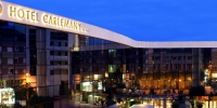 Hotel Carlemany - GIRONA