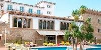 Hotel Castell Blanc  - Empuriabrava