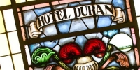 Hotel Restaurant Duran - Figueres