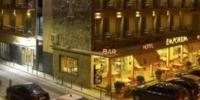 Restaurant Hotel Emporium - Castello d'empuries