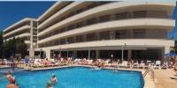Hotel Esmeraldas - Tossa de Mar