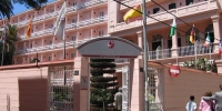 Guitart Monterry Hotel - Lloret de Mar