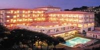 Hotel Hipocrates Curhotel - Sant Feliu Guixols