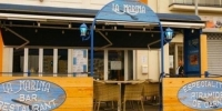 Restaurant La Marina - Castello d'empuries