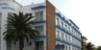 Hotel Mare Nostrum - Tossa de Mar