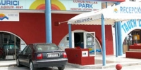 Hotel Maurici Park  - Empuriabrava