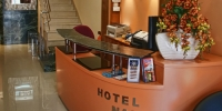 Hotel Nauta - Palamos