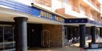 Hotel Nautilus - Roses