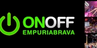 Discoteca OnOff - Empuriabrava