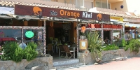 orange kiwi - Empuriabrava