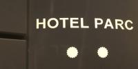 Hotel Parc - Roses