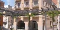 Hotel Plaza - Sant Feliu Guixols