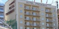 Hotel President - Figueres