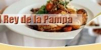 Restaurant Rey de La Pampa - Roses