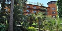 Hotel Rigat Park - Lloret de Mar