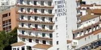 Hotel Rosa dels Vents - Calonge