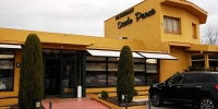 Restaurant Sancho Panza - Figueres