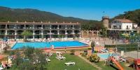 Hotel Sant Eloi - Tossa de Mar