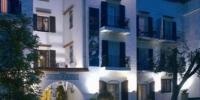 Hotel Sant Roc - Calella Palafrugell