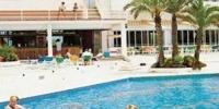Hotel Xon's Platja - Empuriabrava